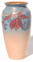 Rookwood Pottery Vase by Fred Rothenbusch