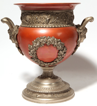 Ornate Victorian Wine Cooler