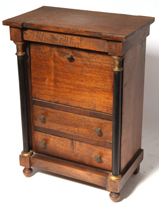 Beidermeier Miniature Desk