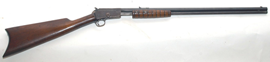 WINCHESTER 1890 PUMP 22 RIFLE