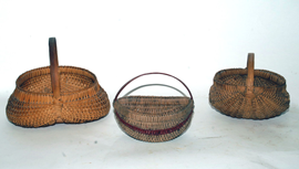 EGG BASKETS
