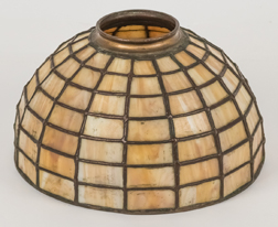 Handel Leaded Glass Shade