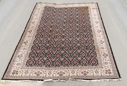 Palace Size Persian Oriental Rug