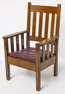 Stickley Brothers Armchair