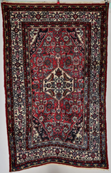 Semi-Antique Oriental Rug