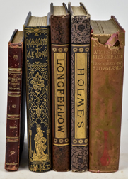 Five Early Books