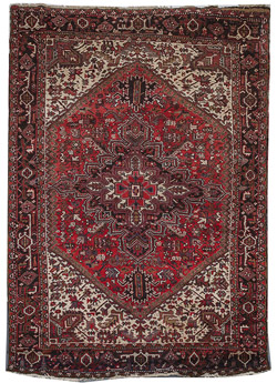 Persian Room Sized Oriental Rug
