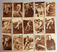 1931 Chicago Cubs Photo Pack