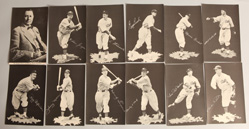 1932 Chicago Cubs Photo Pack