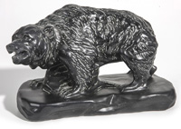 Mosaic Tile Co. Grizzly Bear