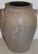 Early Stoneware Jar