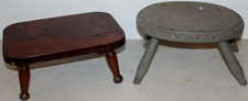 Early Stools