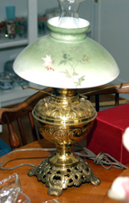 Several Lamps
