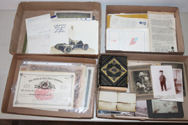 STOCK CERTIFICATES & MORE PHOTOS
