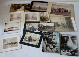 EARLY PHOTOS