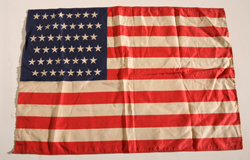 48 STAR U.S. PARADE FLAG
