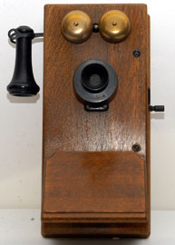 Oak Telephone