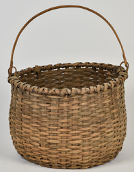 Large Taconic Bushwacker Baskets