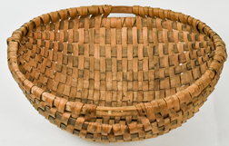 Large Early Gathering Basket