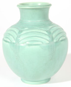 ARTS & CRAFTS ROOKWOOD POTTERY VASE