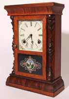 GILBERT PARAGON MANTLE CLOCK
