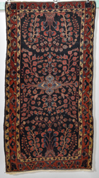 Semi Antique Persian Rug
