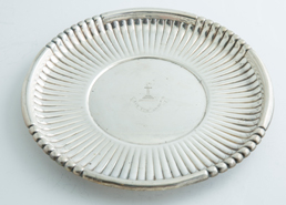 Wallace Sterling Plate