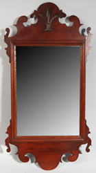 Period Chippendale Mirror