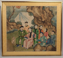 Early Chinese Watercolor