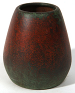Clewell Arts & Crafts Pottery Vase
