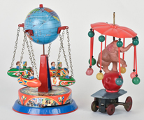 German Globe Toy Plus