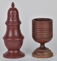 Early Treen Ware