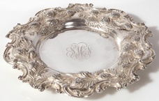 HERSCHEDE STERLING SALVER