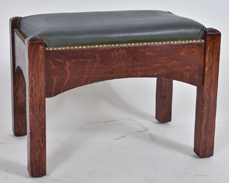 Jamestown Chair Co. Footstool