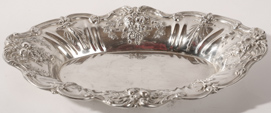 FRANCIS I BY REED & BARTON STERLING SILVER TRAY